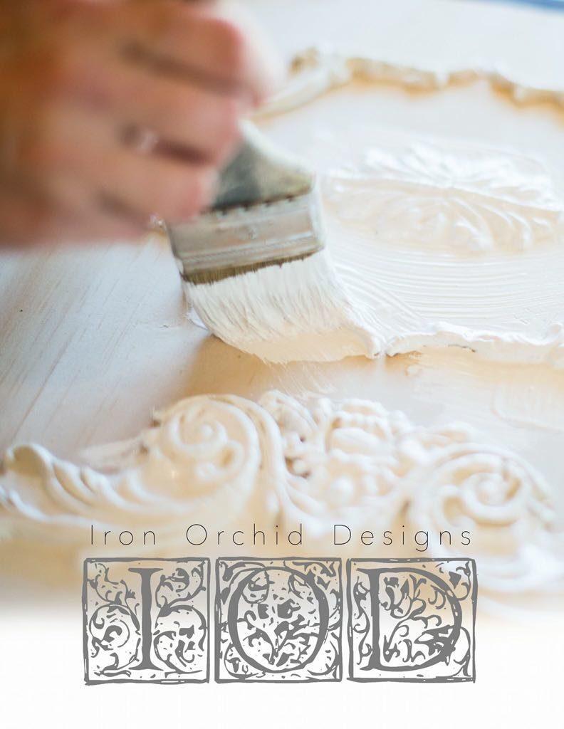 Inspiration My Shabby Corner 18 48 52 792x1024 - My Shabby Chic Corner - Prodotti Iron Orchid Designs - IOD