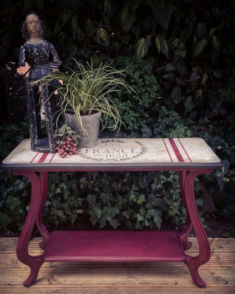 Inspiration My Shabby Corner 18 54 35 - My Shabby Chic Corner - Prodotti Iron Orchid Designs - IOD