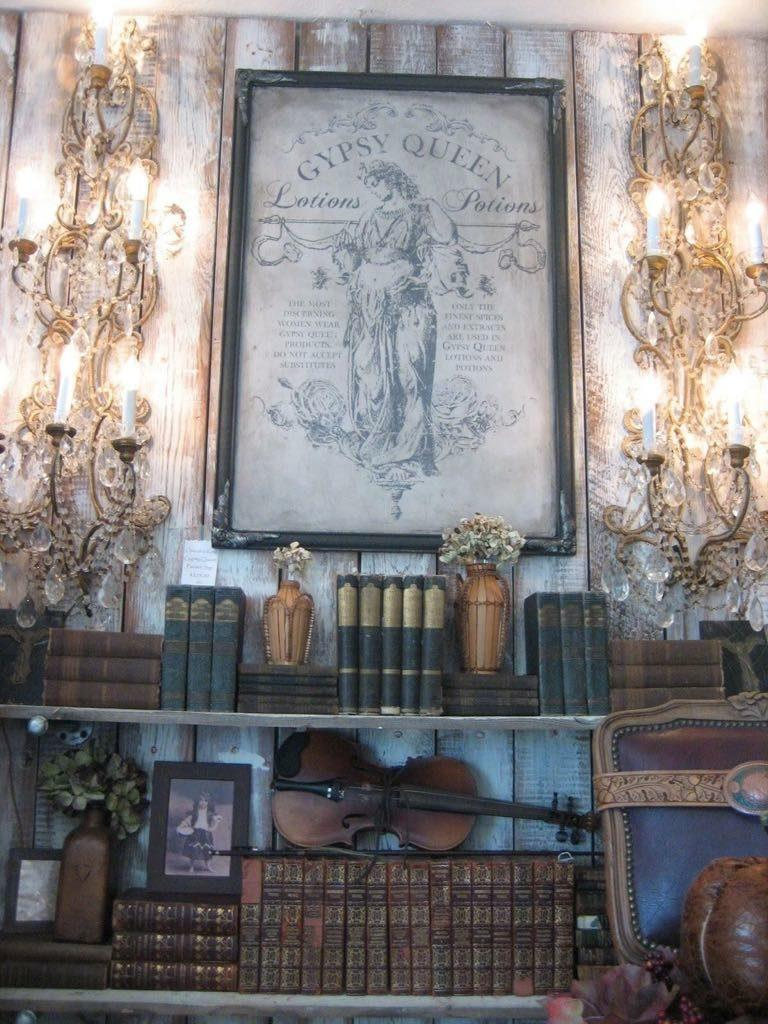 Inspiration My Shabby Corner 18 54 56 768x1024 - My Shabby Chic Corner - Prodotti Iron Orchid Designs - IOD