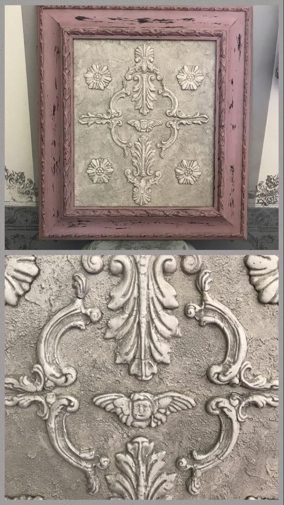 Inspiration My Shabby Corner 18 56 55 576x1024 - My Shabby Chic Corner - Prodotti Iron Orchid Designs - IOD