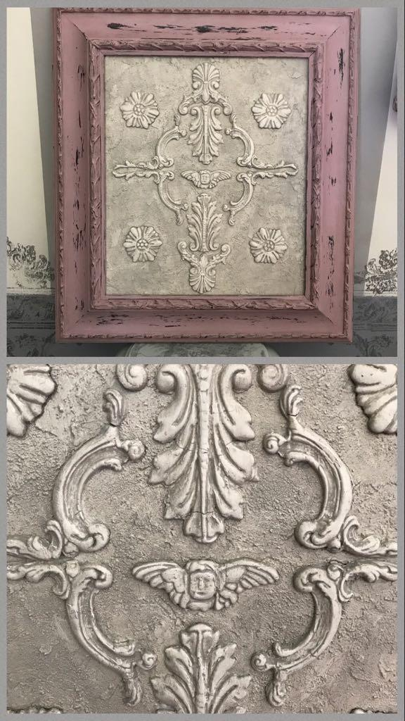 Inspiration My Shabby Corner 18 56 55 - My Shabby Chic Corner - Prodotti Iron Orchid Designs - IOD