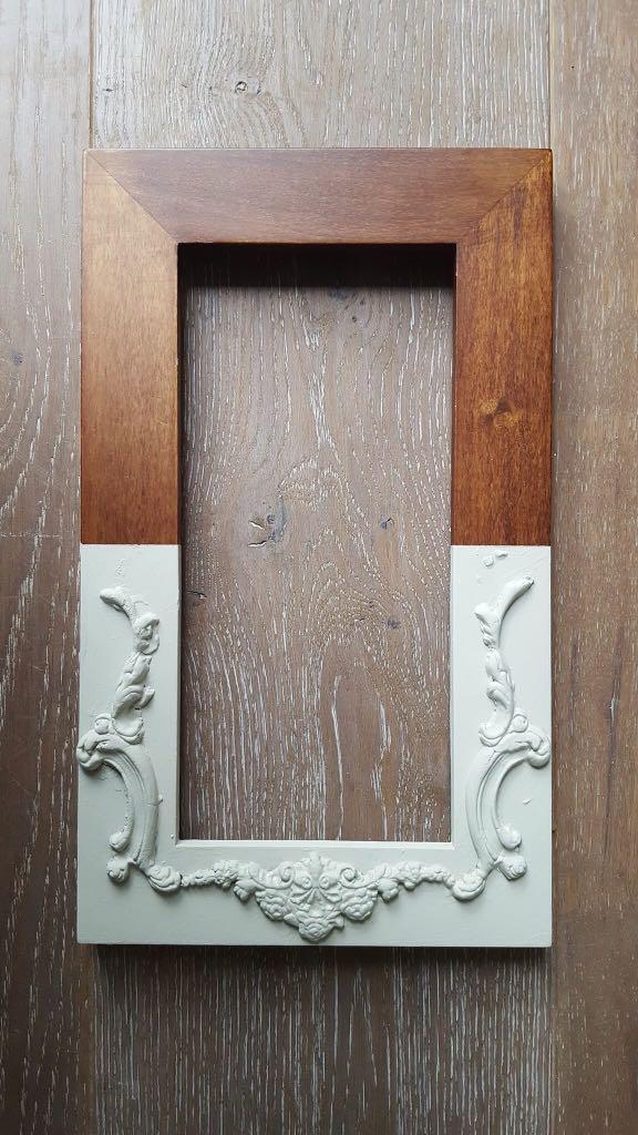 Inspiration My Shabby Corner 18 58 52 - My Shabby Chic Corner - Prodotti Iron Orchid Designs - IOD