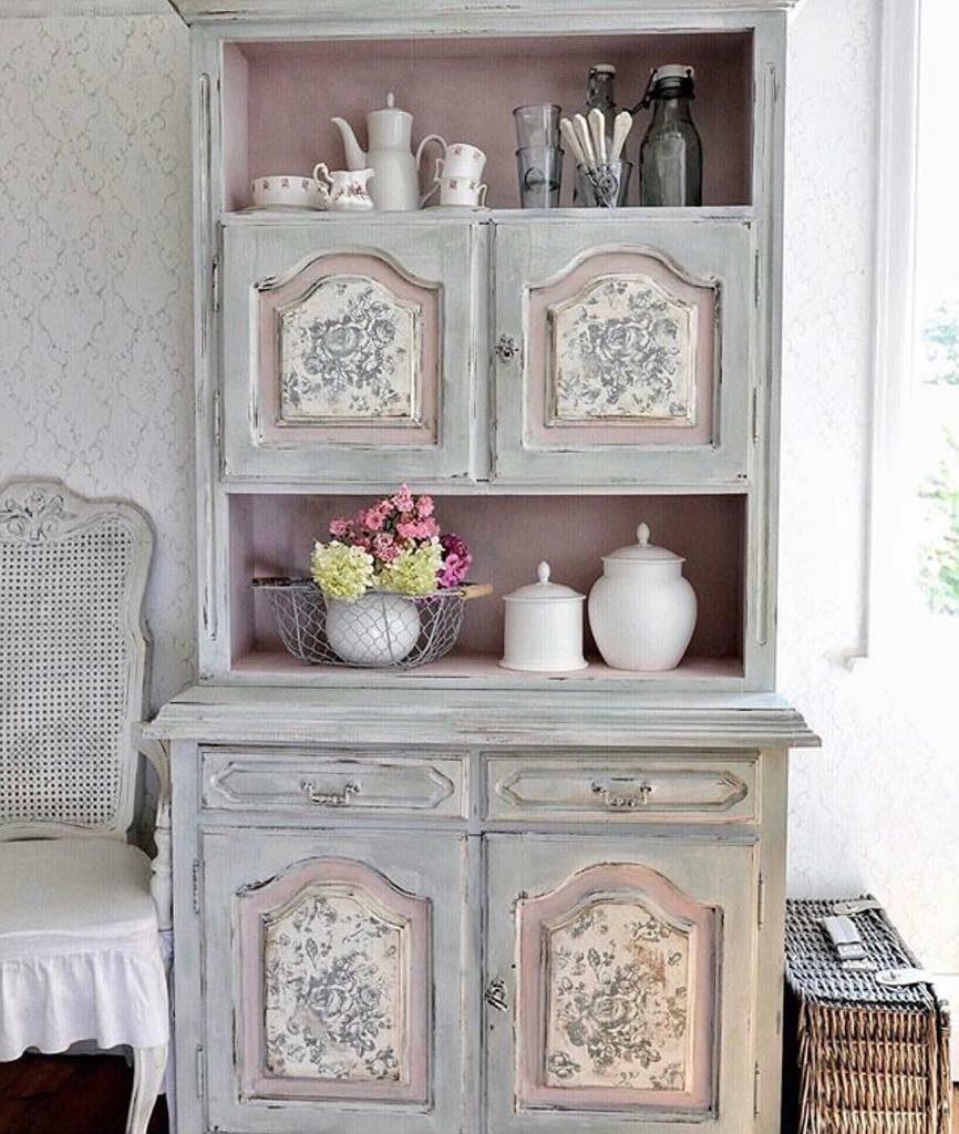 Inspiration My Shabby Corner 19 03 14 866x1024 - My Shabby Chic Corner - Prodotti Iron Orchid Designs - IOD