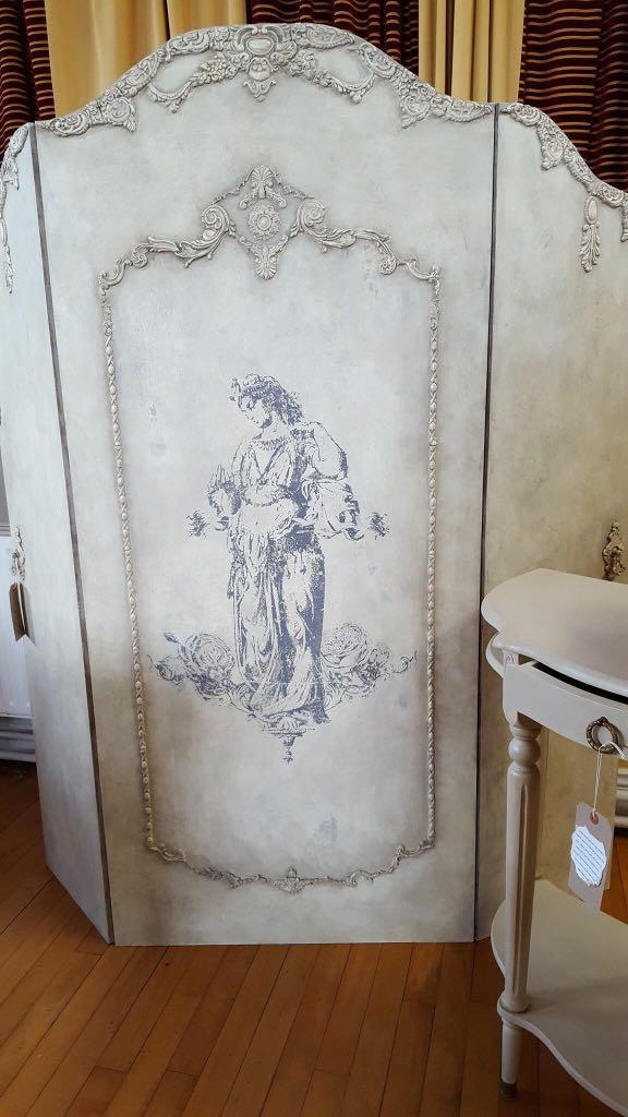 Inspiration My Shabby Corner 19 03 44 - My Shabby Chic Corner - Prodotti Iron Orchid Designs - IOD