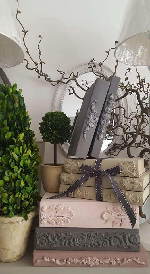 Inspiration My Shabby Corner 19 09 57 - My Shabby Chic Corner - Prodotti Iron Orchid Designs - IOD