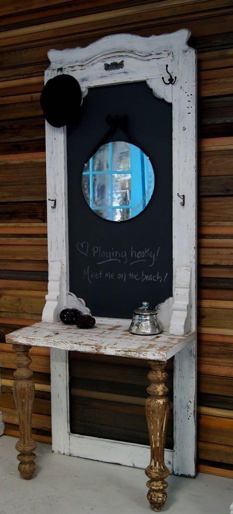 Inspiration My Shabby Corner 19 14 33 - My Shabby Chic Corner - Prodotti Iron Orchid Designs - IOD