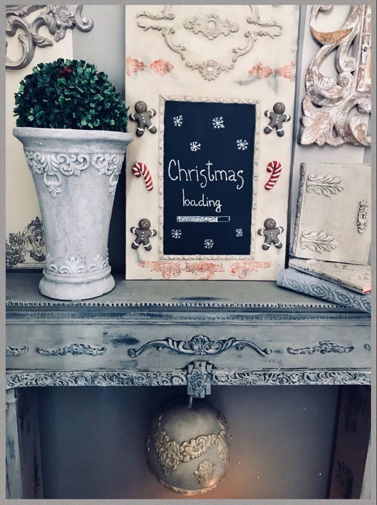 Inspiration My Shabby Corner 19 18 16 765x1024 - My Shabby Chic Corner - Prodotti Iron Orchid Designs - IOD
