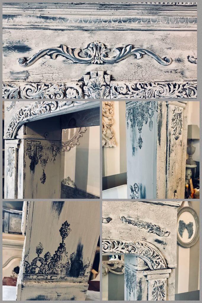 Inspiration My Shabby Corner 19 18 33 683x1024 - My Shabby Chic Corner - Prodotti Iron Orchid Designs - IOD