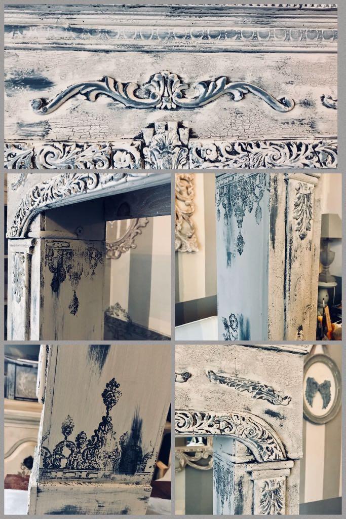 Inspiration My Shabby Corner 19 18 33 - My Shabby Chic Corner - Prodotti Iron Orchid Designs - IOD