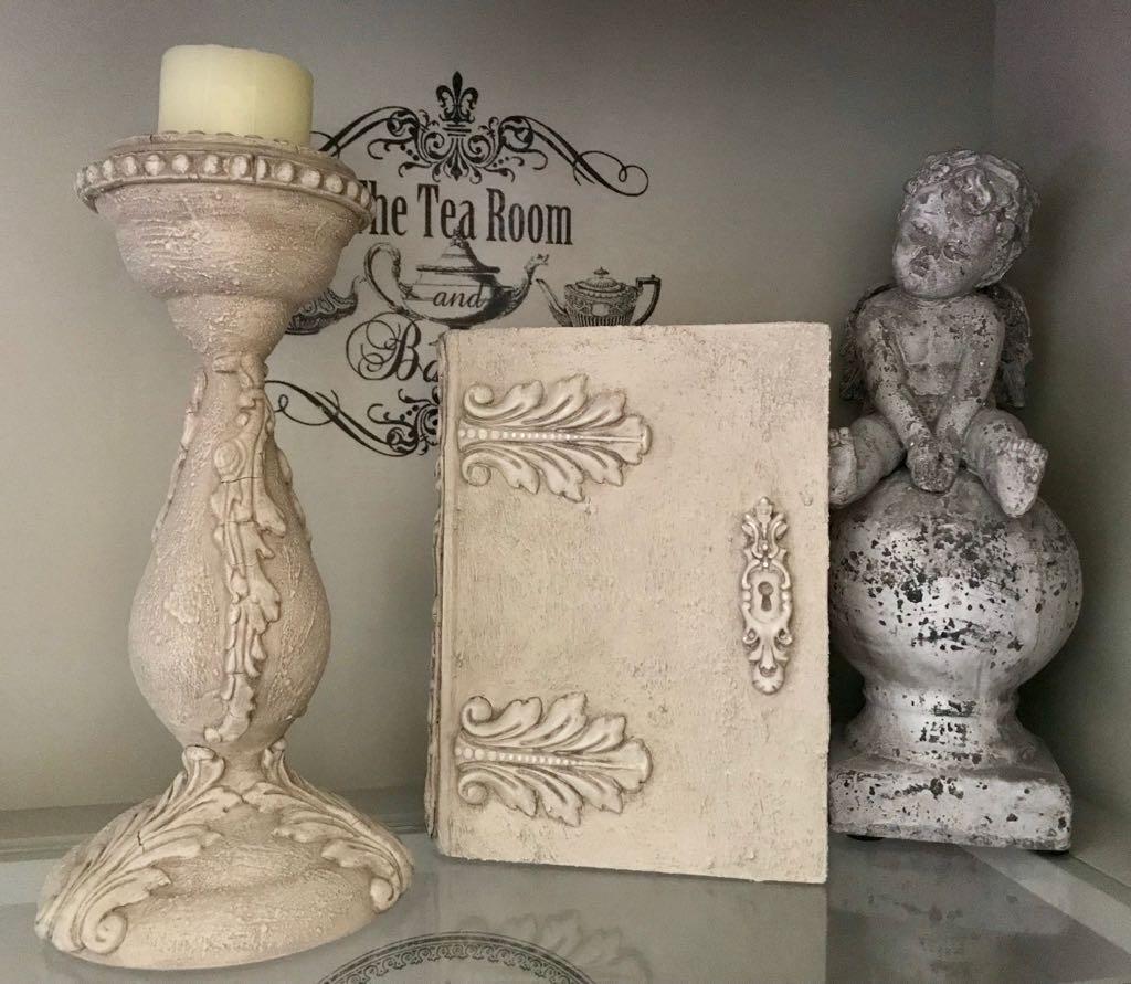 Inspiration My Shabby Corner 19 25 21 - My Shabby Chic Corner - Prodotti Iron Orchid Designs - IOD