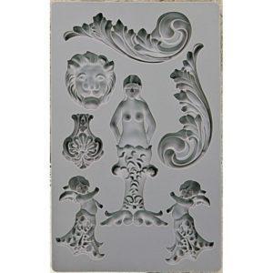 Nautica 300x300 - My Shabby Chic Corner - Prodotti Iron Orchid Designs - IOD