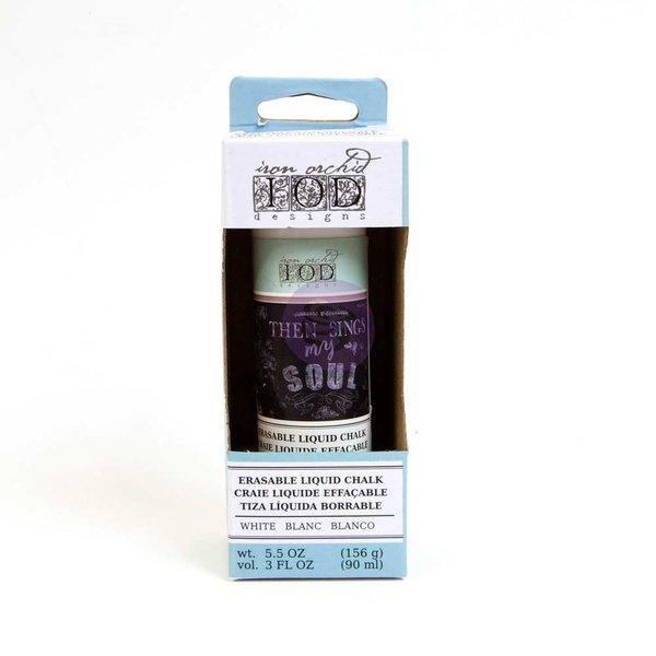 gesso liquido cancellabile 1 - My Shabby Chic Corner - Prodotti Iron Orchid Designs - IOD