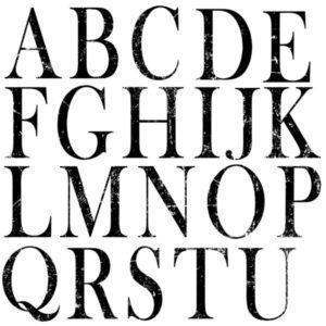 Typesetting sheet 1 300x300 - My Shabby Chic Corner - Prodotti Iron Orchid Designs - IOD