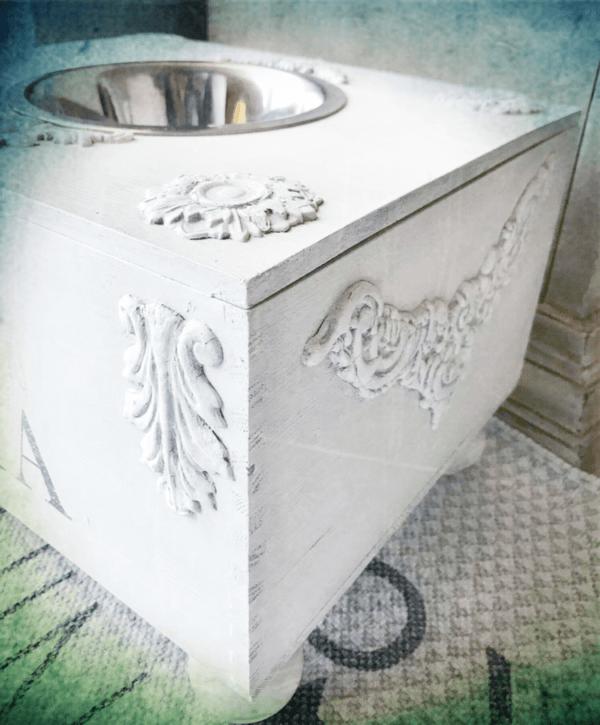 IMG 2302 600x725 - My Shabby Chic Corner - Prodotti Iron Orchid Designs - IOD