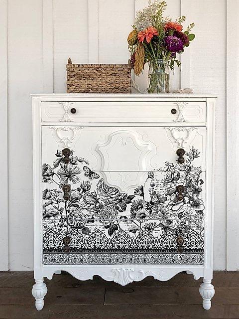 IMG 9272 - My Shabby Chic Corner - Prodotti Iron Orchid Designs - IOD