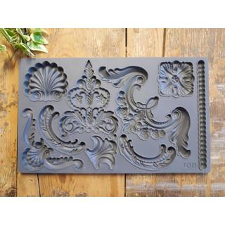 iod mould classic elements 1 - My Shabby Chic Corner - Prodotti Iron Orchid Designs - IOD