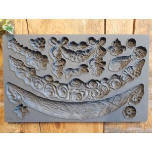 iod moulds swags 300x300 - My Shabby Chic Corner - Prodotti Iron Orchid Designs - IOD