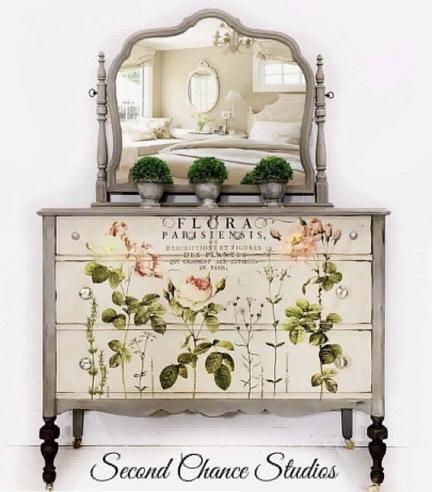 IMG 4390 - My Shabby Chic Corner - Prodotti Iron Orchid Designs - IOD