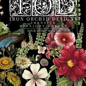 IMG 1023 300x300 - My Shabby Chic Corner - Prodotti Iron Orchid Designs - IOD