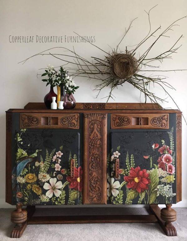 IMG 3689 600x771 - My Shabby Chic Corner - Prodotti Iron Orchid Designs - IOD