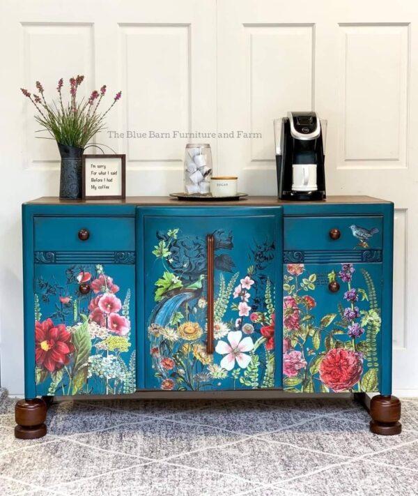 IMG 3690 600x711 - My Shabby Chic Corner - Prodotti Iron Orchid Designs - IOD