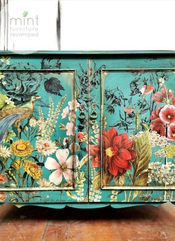 IMG 3691 600x827 - My Shabby Chic Corner - Prodotti Iron Orchid Designs - IOD