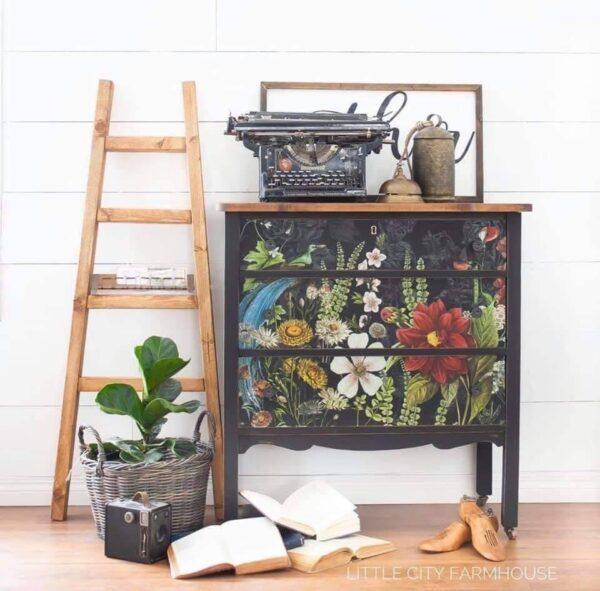 IMG 3692 600x591 - My Shabby Chic Corner - Prodotti Iron Orchid Designs - IOD