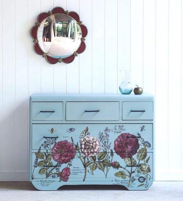 IMG 9363 - My Shabby Chic Corner - Prodotti Iron Orchid Designs - IOD