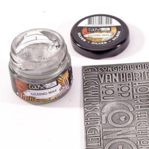 Gilding wax metal silver 300x300 - My Shabby Chic Corner - Prodotti Iron Orchid Designs - IOD