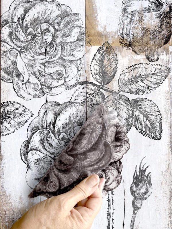 IMG 3589 600x798 - My Shabby Chic Corner - Prodotti Iron Orchid Designs - IOD