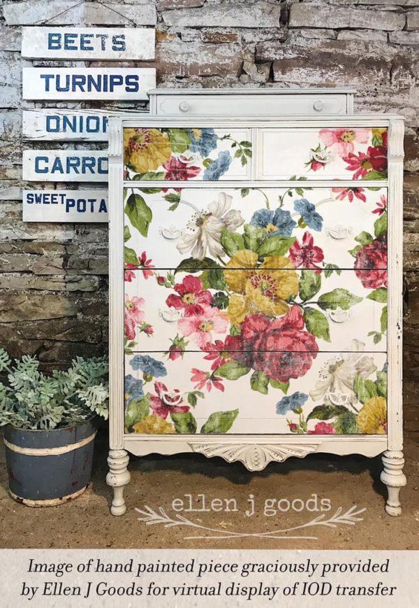 IMG 5396 600x869 - My Shabby Chic Corner - Prodotti Iron Orchid Designs - IOD