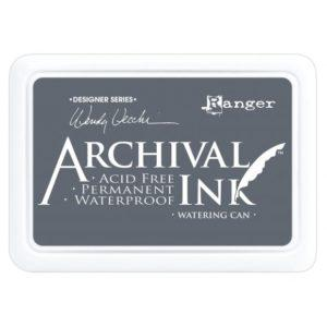 Ink pad Grigio 300x300 - My Shabby Chic Corner - Prodotti Iron Orchid Designs - IOD