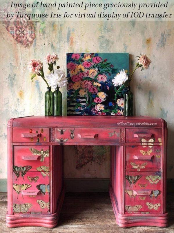 IMG 5406 600x800 - My Shabby Chic Corner - Prodotti Iron Orchid Designs - IOD