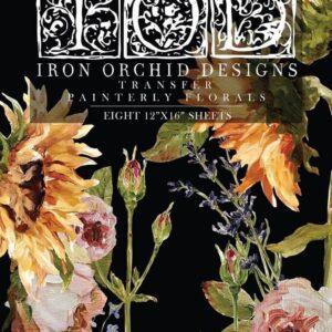 IMG 1427 300x300 - My Shabby Chic Corner - Prodotti Iron Orchid Designs - IOD
