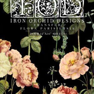 IMG 2046 300x300 - My Shabby Chic Corner - Prodotti Iron Orchid Designs - IOD