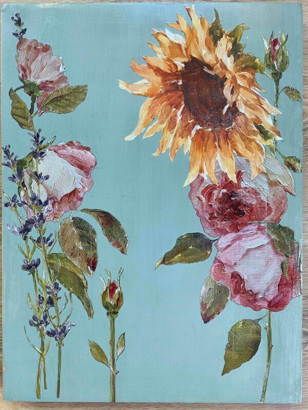IMG 5463 600x800 - My Shabby Chic Corner - Prodotti Iron Orchid Designs - IOD