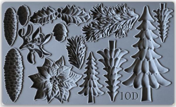 IMG 7189 600x366 - My Shabby Chic Corner - Prodotti Iron Orchid Designs - IOD