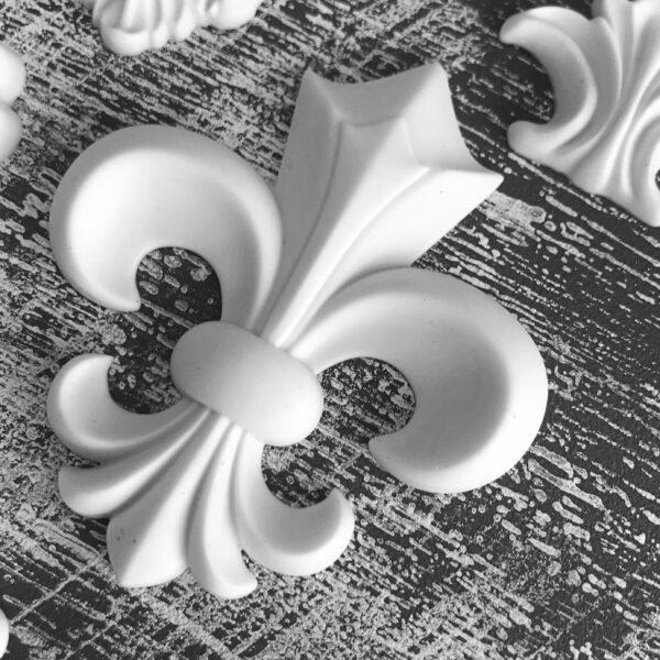 IMG 8520 600x600 - My Shabby Chic Corner - Prodotti Iron Orchid Designs - IOD