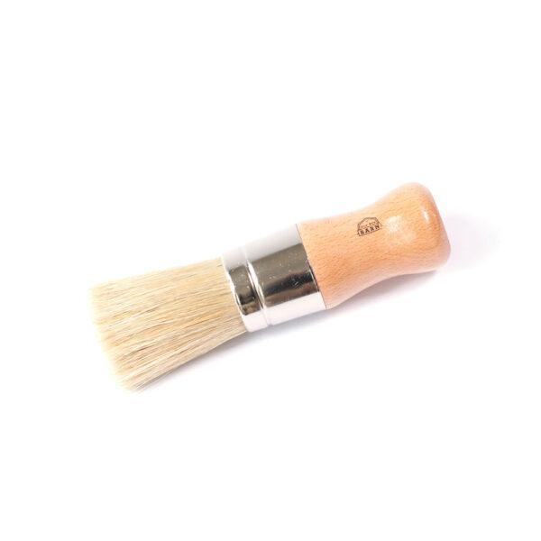 wax brush 600x600 - My Shabby Chic Corner - Prodotti Iron Orchid Designs - IOD