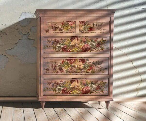 IMG 58531 600x500 - My Shabby Chic Corner - Prodotti Iron Orchid Designs - IOD