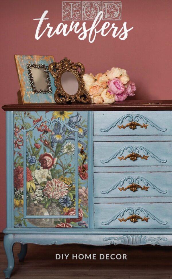 IMG 5863 600x971 - My Shabby Chic Corner - Prodotti Iron Orchid Designs - IOD