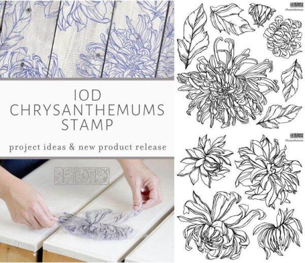 IMG 6473 e1621931585322 600x517 - My Shabby Chic Corner - Prodotti Iron Orchid Designs - IOD